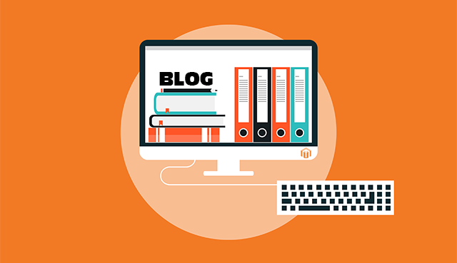 3 Reasons to Incorporate a Blog Into Your Magento eCommerce Website