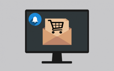 3 Ways to Improve Conversions with Shopping Cart Abandonment Emails