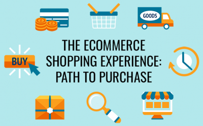 The eCommerce Shopping Experience: Path to Purchase