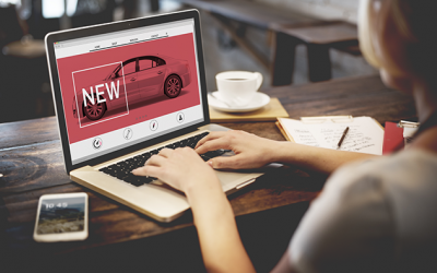 Benefits of Automotive Shopping Campaigns for eCommerce