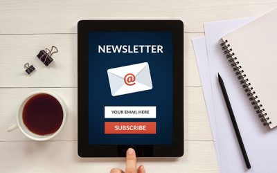 Helpful Newsletters for Keeping Up with eCommerce Trends