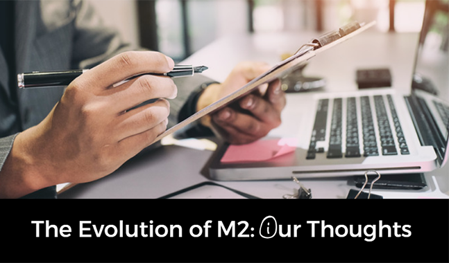 Our Thoughts on the Evolution of Magento 2