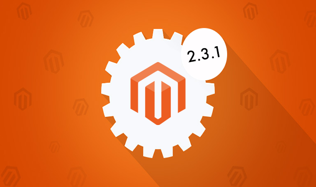 Magento 2.3.1: What's New?